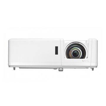 Optoma 奧圖碼ZH406ST Full HD 3D 短焦輕巧投影機 4000流明