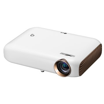 LG PW1500G 劇院商務LED微投影機 (WXGA)