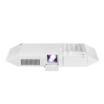 CROCUS CSPP-300 微型投影機-白(福利品出清)