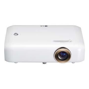 LG  PH550G 行動隨身LED微投影機