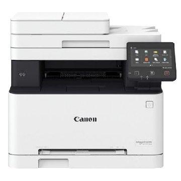 Canon 佳能 imageCLASS MF632Cdw彩色雷射多功能印表機