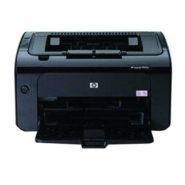 hp 惠普 LJ P1102W 黑白雷射印表機(福利品出清)