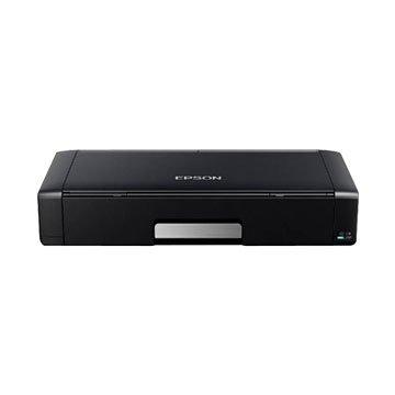EPSON 愛普生 WF-100彩色噴墨行動印表機