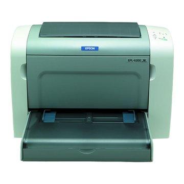 EPSON 愛普生 EPL-6200 黑白雷射印表機(福利品出清)