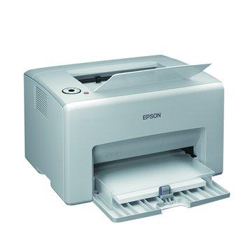 EPSON 愛普生 AL-C1700 彩色雷射印表機(福利品出清)