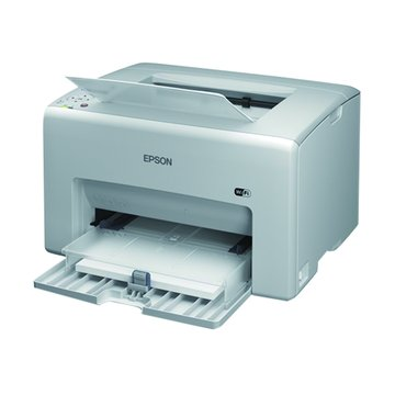 EPSON 愛普生AL-C1750W 彩色無線網路雷射印表機(福利品出清)