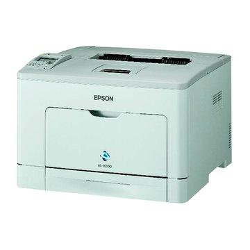 EPSON 愛普生 AL-M300DN黑白雷射網路印表機(福利品出清)