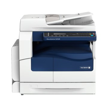 Fuji Xerox DC S2520 A3 黑白複合機