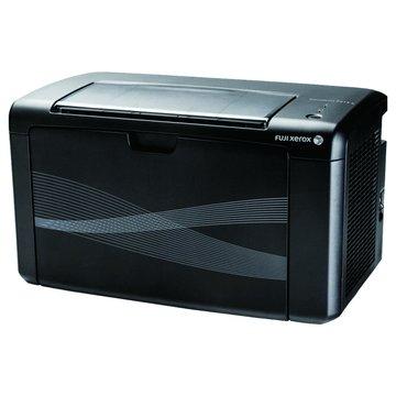 Fuji Xerox P215b 黑白雷射印表機(魔力黑)(福利品出清)