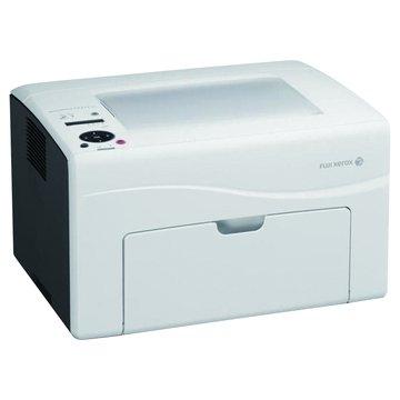 Fuji Xerox P215b 黑白雷射印表機(時尚白)(福利品出清)