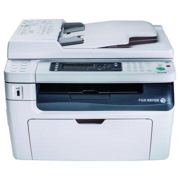 Fuji Xerox  CM215fw 彩色雷射傳真事務機