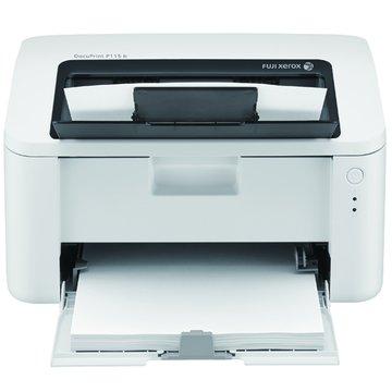 Fuji Xerox  P115b 黑白雷射印表機