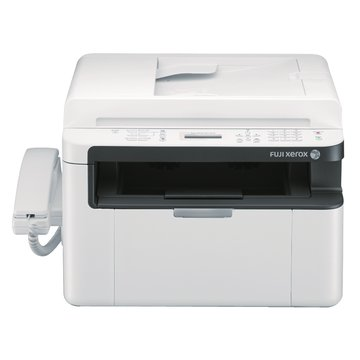 Fuji Xerox M115fs 黑白雷射傳真事務機