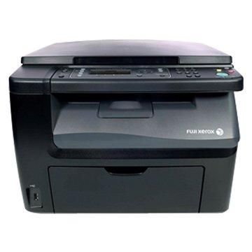 Fuji Xerox CM115w 彩色雷射複合機