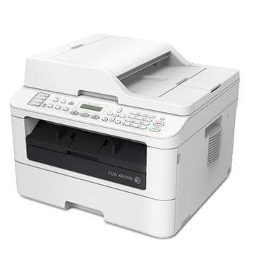 Fuji Xerox  M225z 黑白無線雷射四合一複合