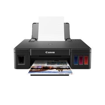 Canon PIXMA G1010大供墨印表機