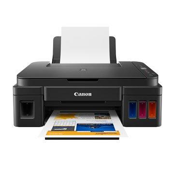 Canon 佳能PIXMA G2010大供墨複合機