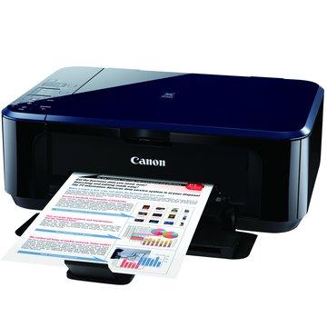 Canon 佳能 E500 多功能相片事務機(福利品出清)