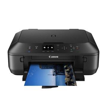 Canon 佳能 MG5670 多功能相片複合機(黑)(福利品出清)