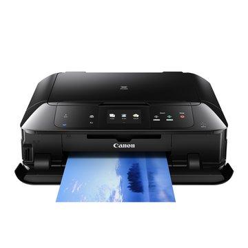 Canon 佳能MG7570 雲端噴墨複合機(黑)(福利品出清)