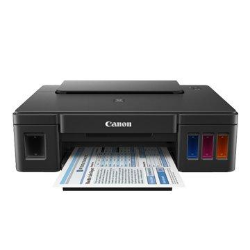 Canon 佳能 G1000大供墨印表機(福利品出清)