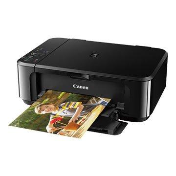 Canon 佳能 MG3670 (黑)多功能事務機