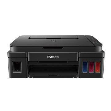 Canon 佳能 PIXMA G3000大供墨複合機