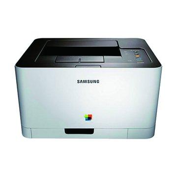 SAMSUNG 三星 CLP-365W/TED 彩色雷射印表機(福利品出清)