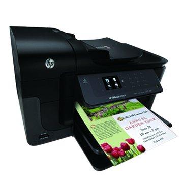 hp 惠普 Officejet 6500A 雲端網路傳真事務機(福利品出清)