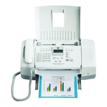 hp 惠普 Officejet 4355 多功能事務機(福利品出清)