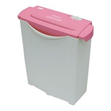 SAMPO 聲寶CB-U1005SL-P 5張12L碎紙機(粉紅色)