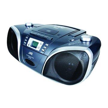 JVC 傑偉世 RC-EZ53H CD/MP3手提音響(福利品出清)