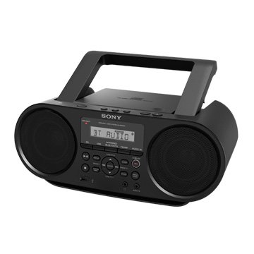 SONY ZS-RS60BT CD/MP3/藍牙手提音響