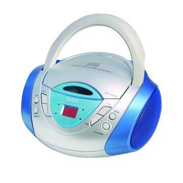 kolin 歌林 KCD-W7080手提CD音響(福利品出清)