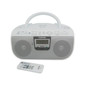 TOSHIBA 東芝 TY-CWU11TW NFC藍芽手提音響(福利品出清)