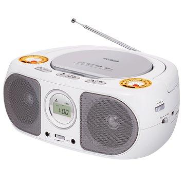 快譯通  CD-31 MP3/USB/CD 讀卡 音響