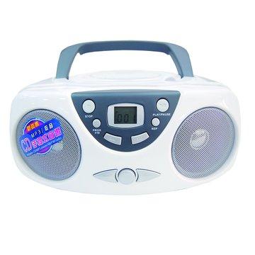 Dennys 鼎鋒 MCD-108 MP3/CD手提音響
