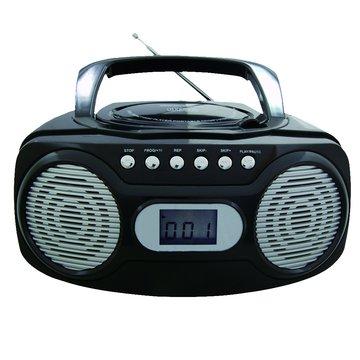 Dennys 鼎鋒 MCD-318 MP3+CD手提音響