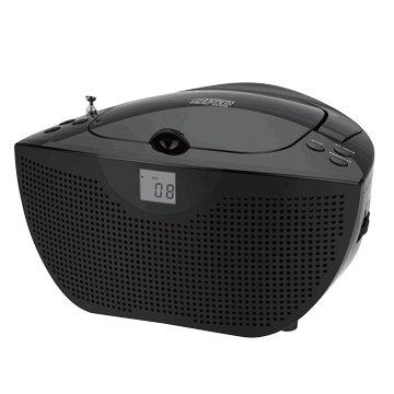 Dennys  MCD-105 MP3 /CD /FM 手提音響