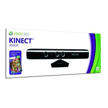 Microsoft 微軟 XBOX360 Kinect感應器(福利品出清)