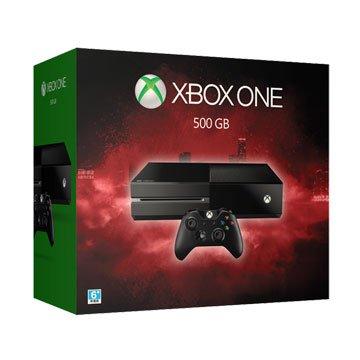 Microsoft 微軟 XBOX ONE 500GB NBA 2K16同捆組(福利品出清)