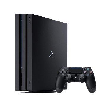 SONY 新力牌 PS4 Pro (1TB黑) (CUH-7000系列)(福利品出清)