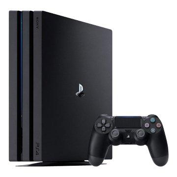 SONY 新力牌PS4 Pro (1TB黑) (CUH-7117BB01)