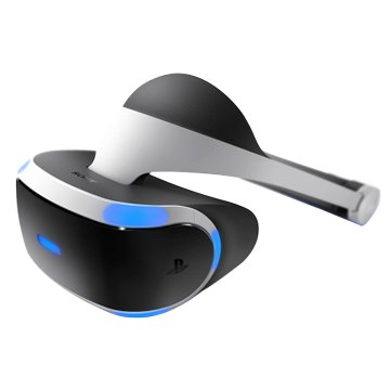 SONY PlayStation VR 單機