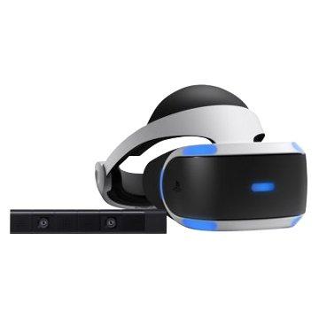 SONY 新力牌 PlayStation VR 攝影機同捆組