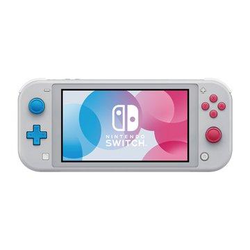 Nintendo 任天堂蒼響/藏瑪然特(寶可夢劍盾限定機)-限量販售