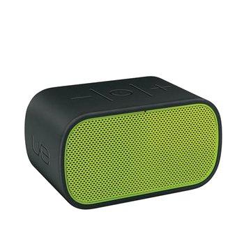 Logitech 羅技 綠黑/UE Mobile Boombox藍牙隨身音箱(福利品出清)