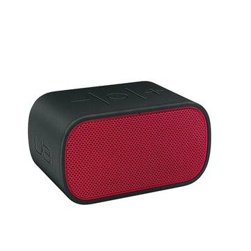Logitech 羅技 紅黑/UE Mobile Boombox藍牙隨身音箱(福利品出清)