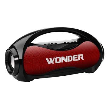 WONDER  WS-T027U 旺德藍牙隨身音響