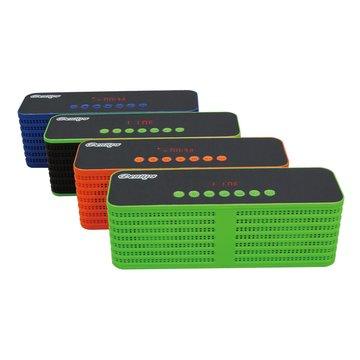 Dennys 鼎鋒U-5020 USB/SD/FM MP3隨身聽